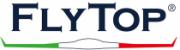 FlyTop logo