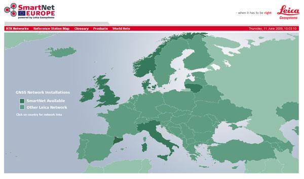 Smartnet Europe